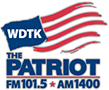 Simply Social Media Featured On WDTK The Patriot Radio